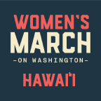 Women's March – Hawai'i